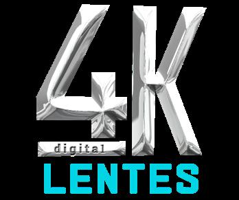 Lentes 4K